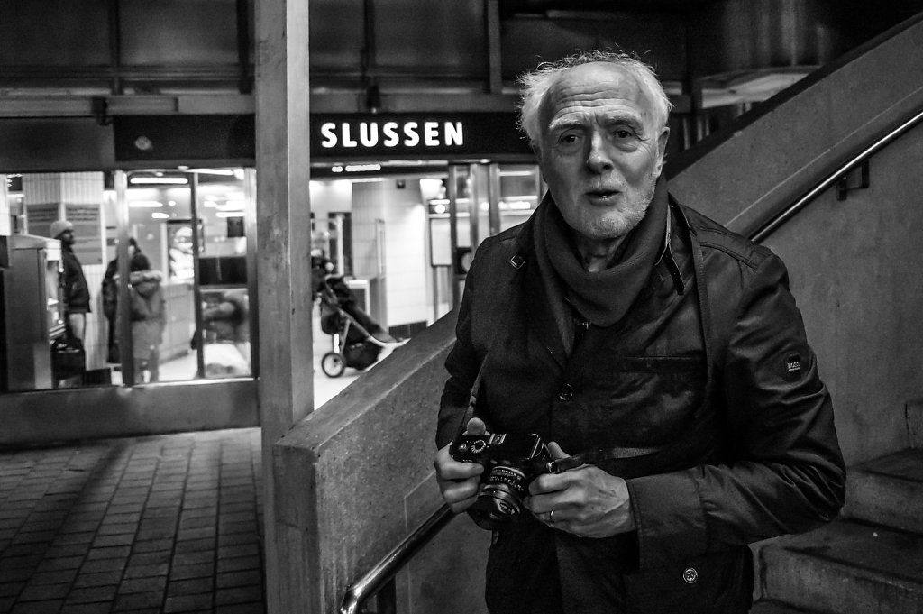 City Photographer Dieter Stöpfgeshoff