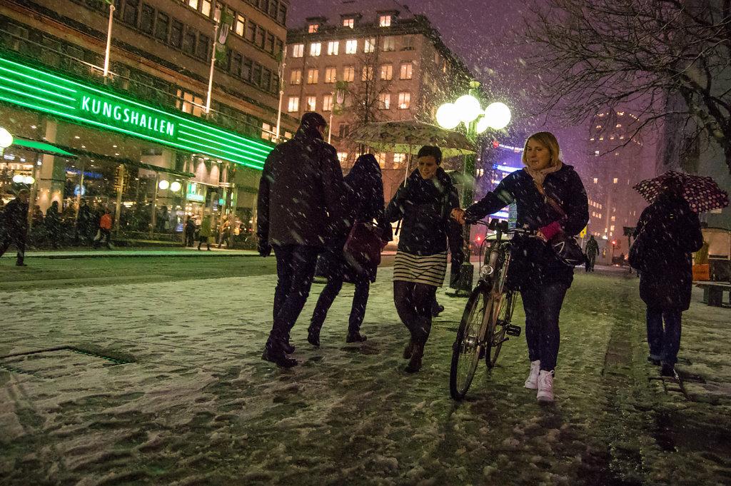 Hötorget, Stockholm
