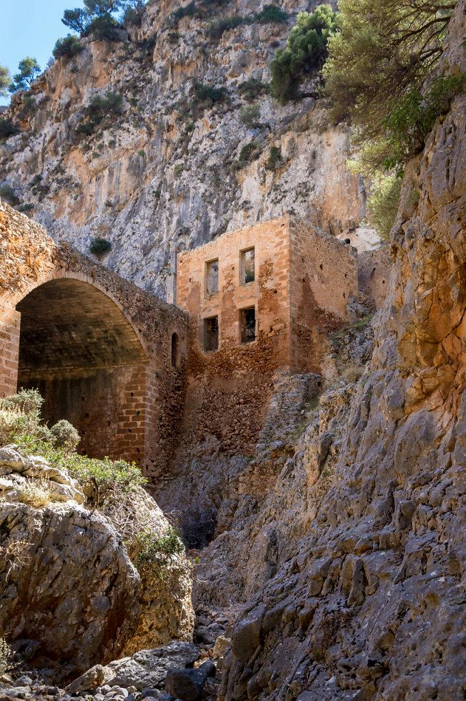 Katholiko Monastiri