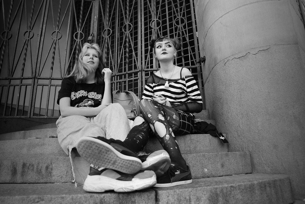 2020 Stockholm fotomaraton