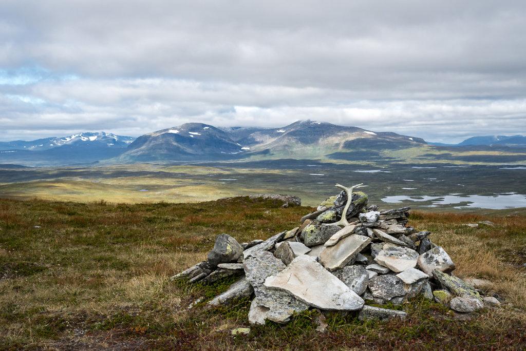 2020 Ramundberget - seven summits